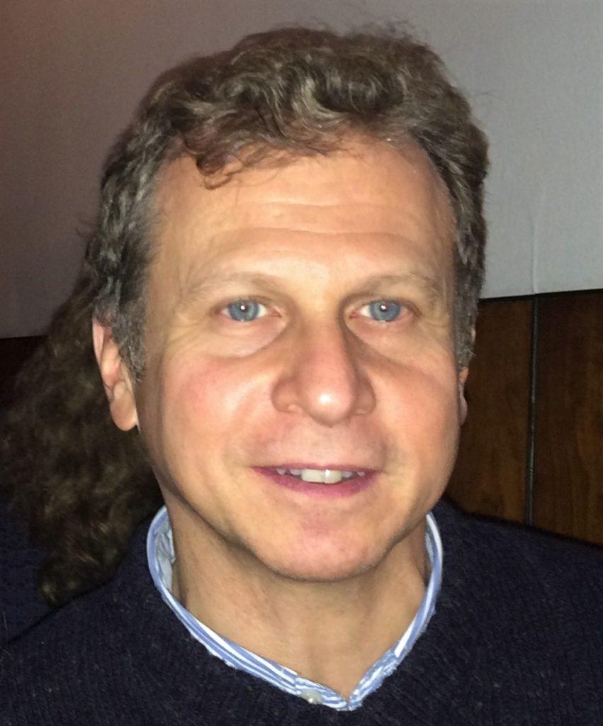 Luca Maria Munari